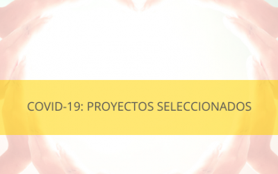 La Fundación VINCI España apoya 23 proyectos que contribuyen a paliar las consecuencias del Covid-19